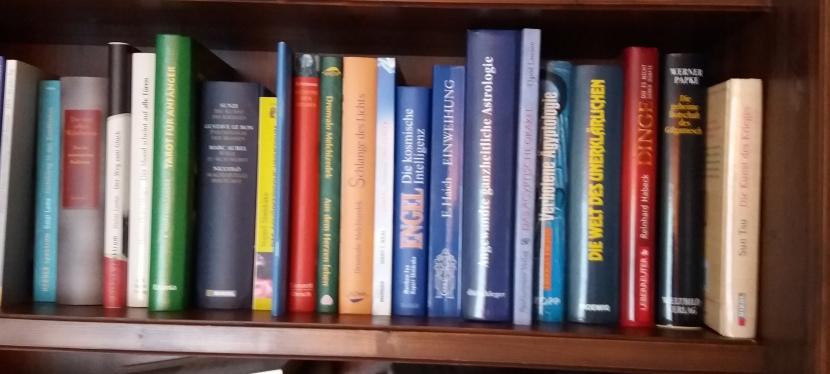 Bücher & mehr